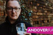 Guy Rolfe Penton Park Andover Radio