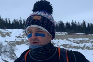 Jordan Wylie Yukon Running Dangerously