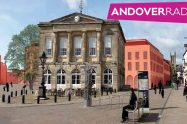 Chantry Centre 2025 Andover Masterplan