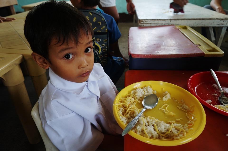 Children to receive food vouchers this October half term