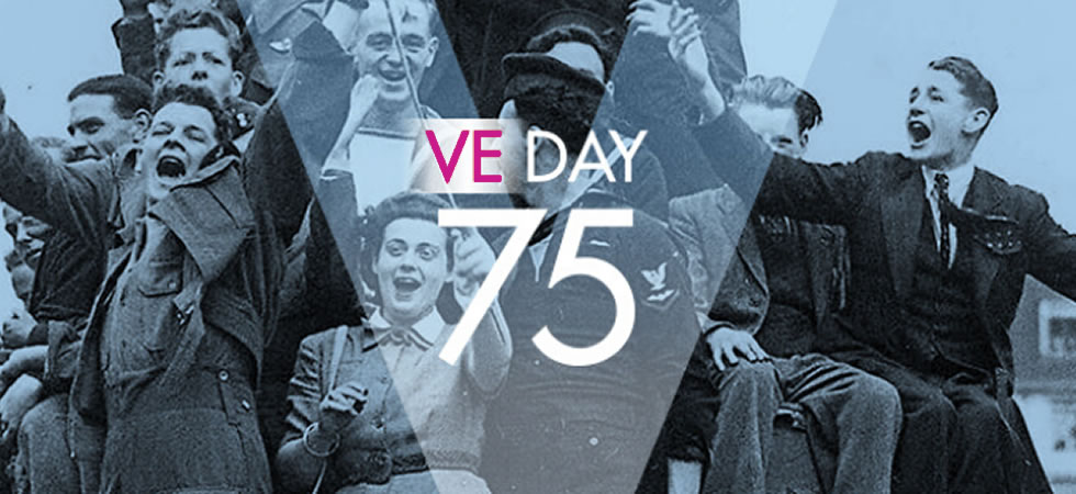 VE Day 75 Andover