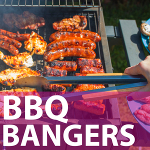 Barbecue Bangers