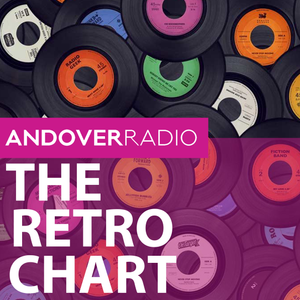The Retro Chart with Mark Fielding