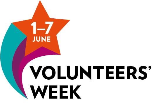 Andover Radio says Thank you #Volunteersweek2020
