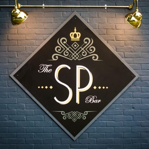 The SP Bar