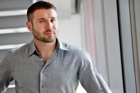 Ben Cohen Stand Up Foundation Awards