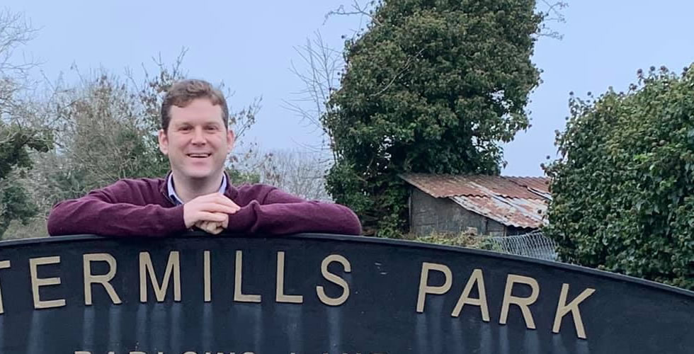 Test Valley Cllr Phil North Immigrants