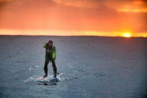 Jordan Stand Up Paddle Board UK Andover 2020