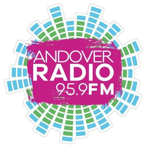 Andover-radio-logo