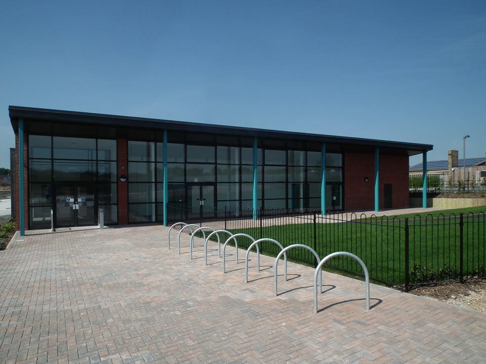 Picket twenty community centre