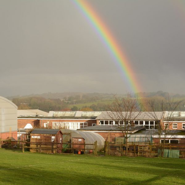 News from Test Valley School