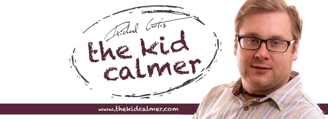 The calmer kid