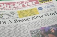 Love Andover Observer Newspaper 24th February 2021