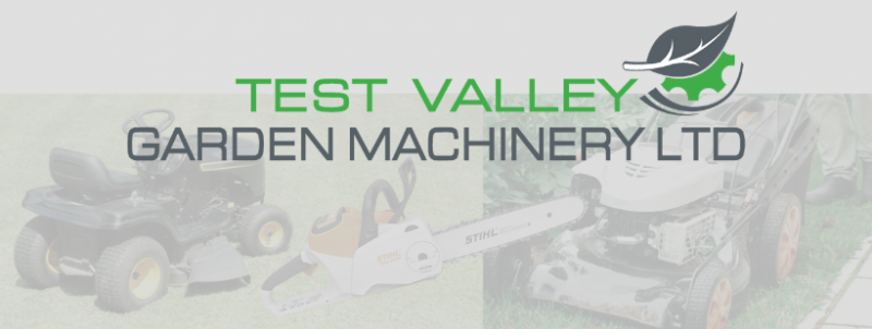 Test Valley Garden Machinery