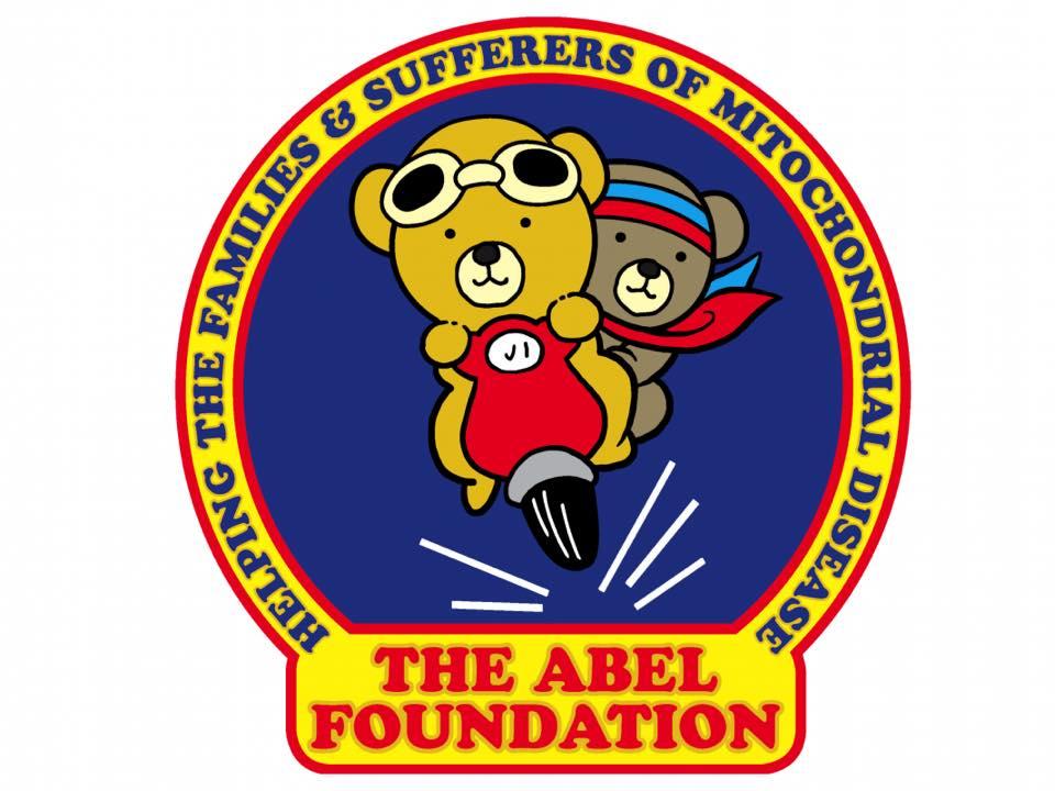 able foundation logo