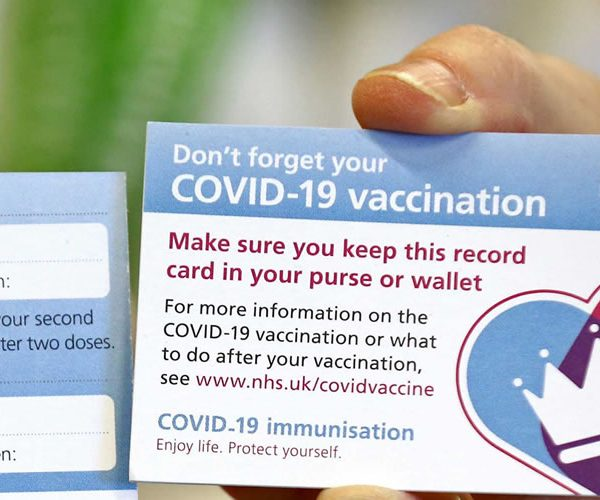 COVID-19 Vaccination for Young People aged 16 to 17
