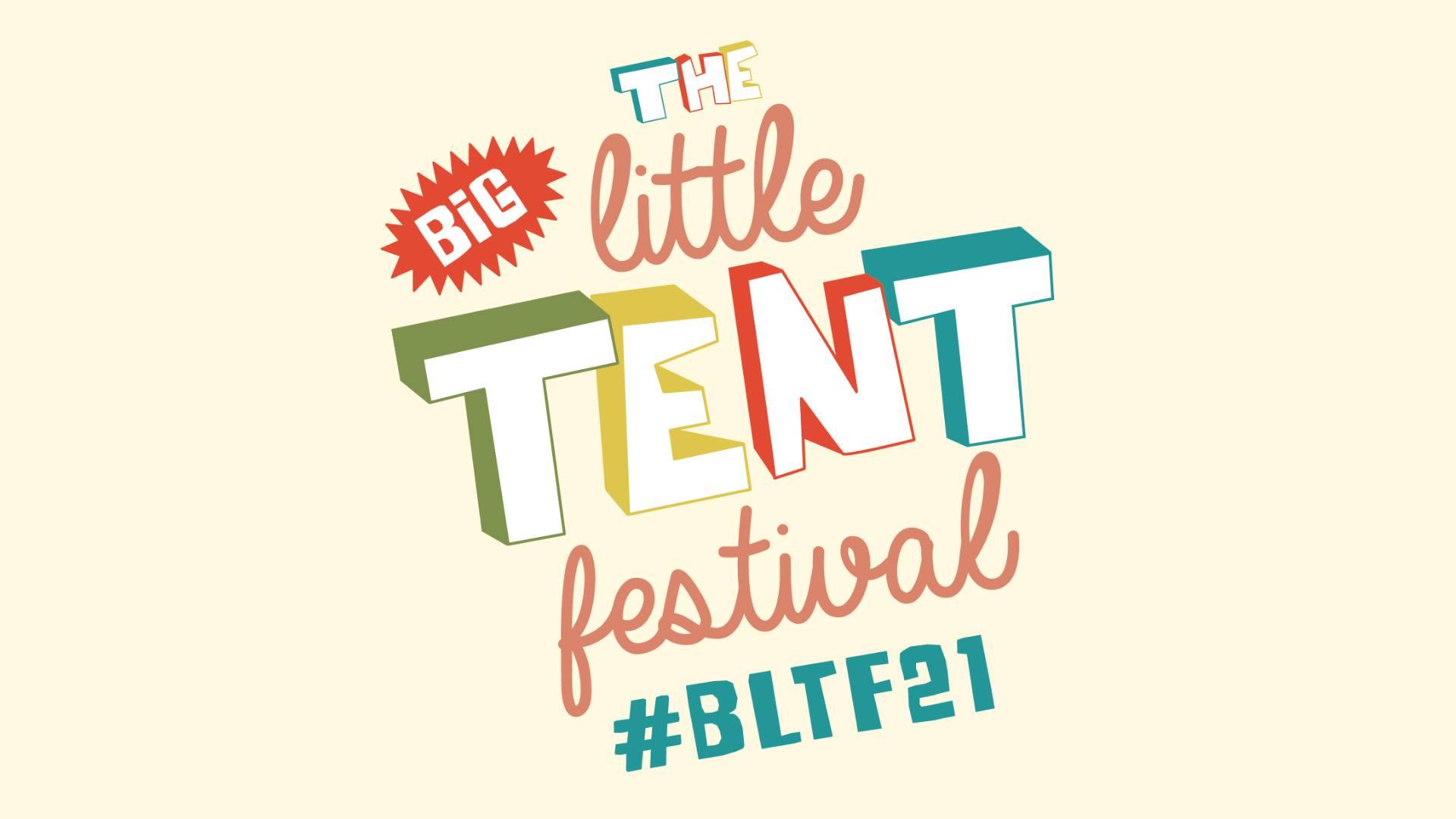 bigtent little tent
