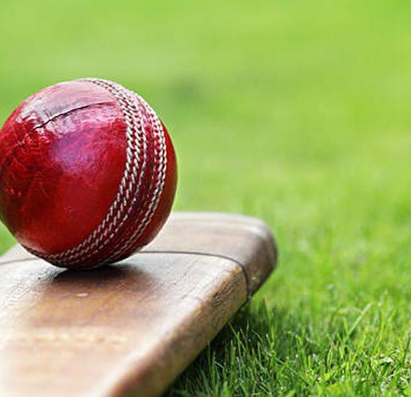Andover Cricket club