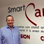 Apex Prime Care: Managing Director, Malcolm Patrick