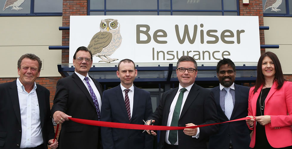 Be Wiser Insurance Andover