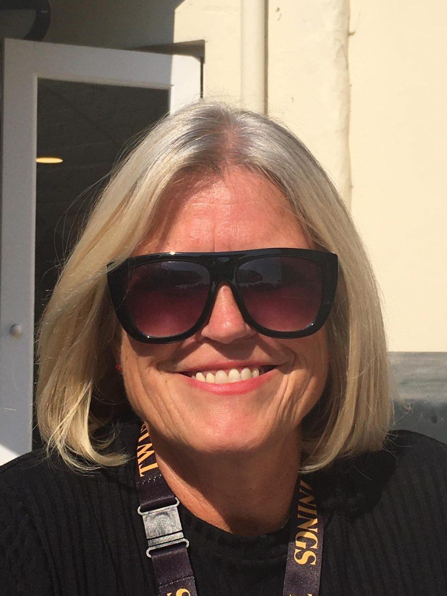 Hero Julie Neilson Andover