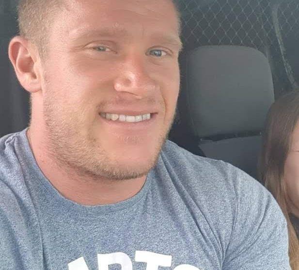 Hero Ryan Rawlinson Andover