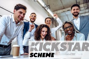Kickstart Jobs Test Valley Borough Council