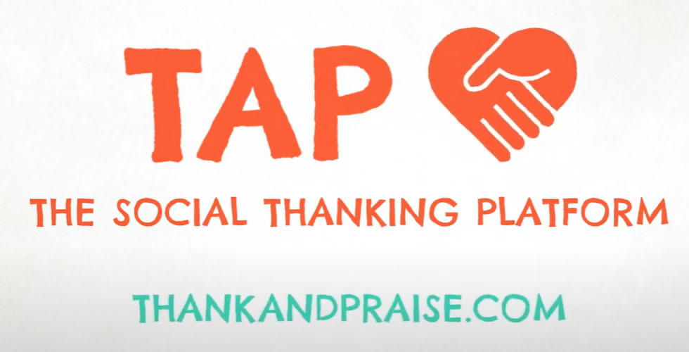 TAP Thank and Praise Andover