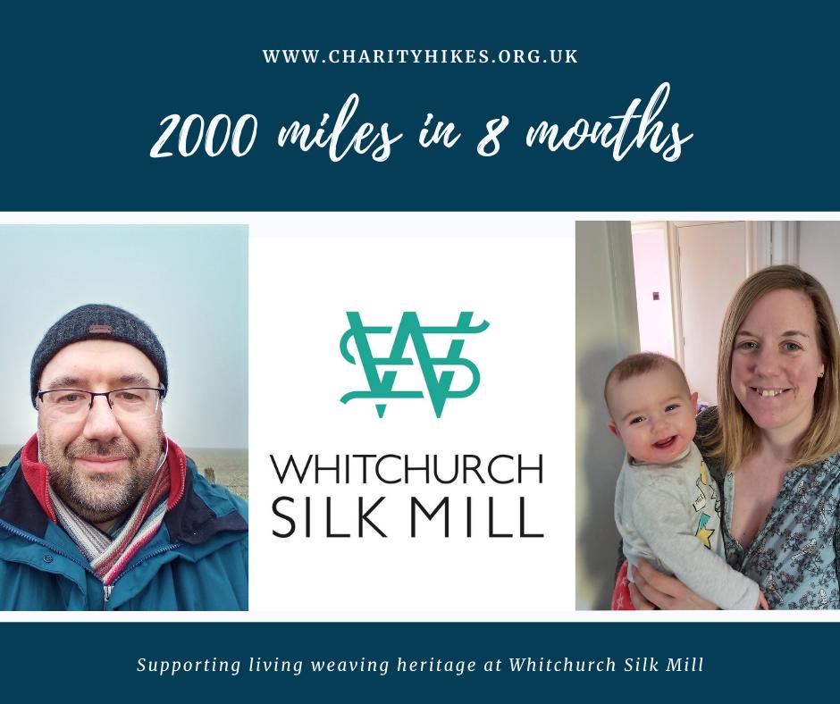 Whitchurch Silk Mill Fundraiser  Facebook
