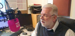 Andover BID Manager Steve Godwin