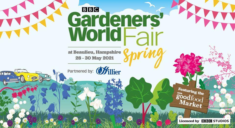 Gardeners world fair