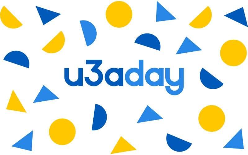 u3aday logo