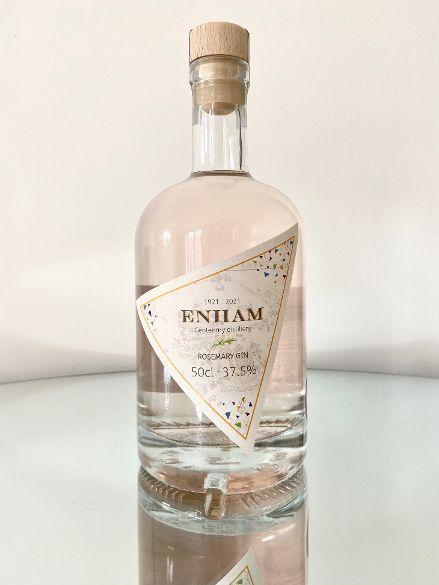 Enham Centenary Gin 1
