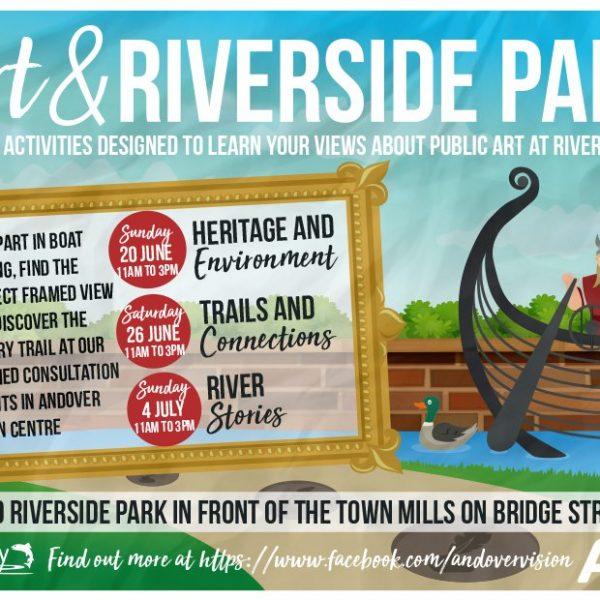 ART at Riverside Park