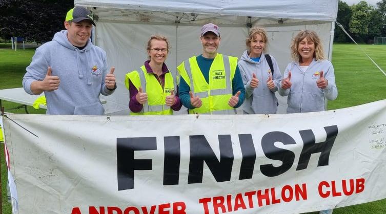 Andover-Triathlon-Team