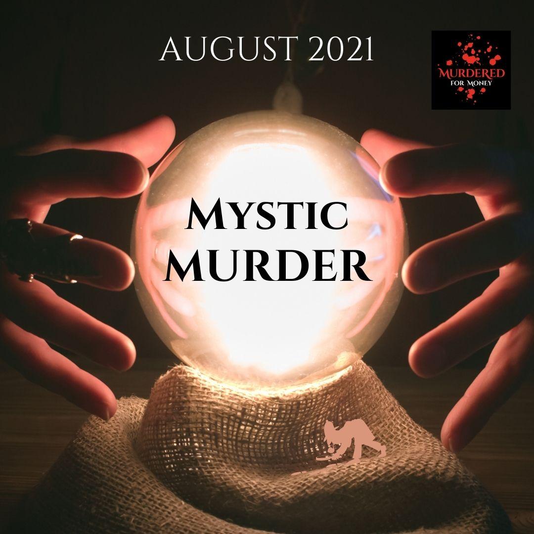 Mystic MURDER
