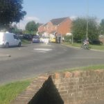 Roman Way Incident Andover July 20th 2021
