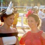 Salisbury Racecourse Ladies Evening