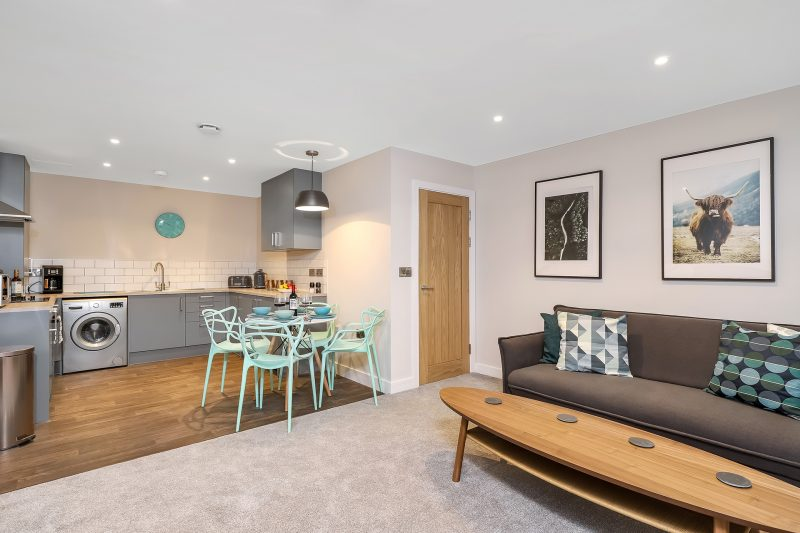 Wessex Serviced Apartments