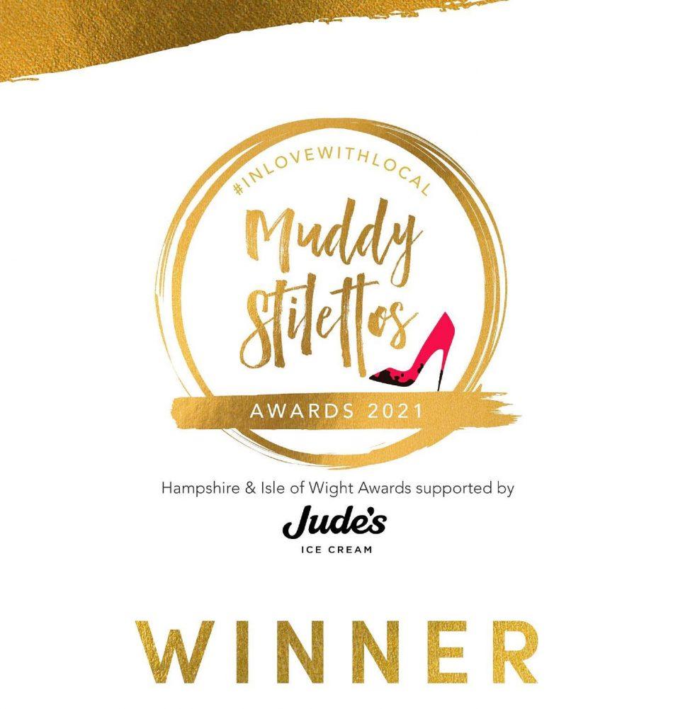 Finkley Down Farm are winners in the Muddy Stilettos Awards 2021