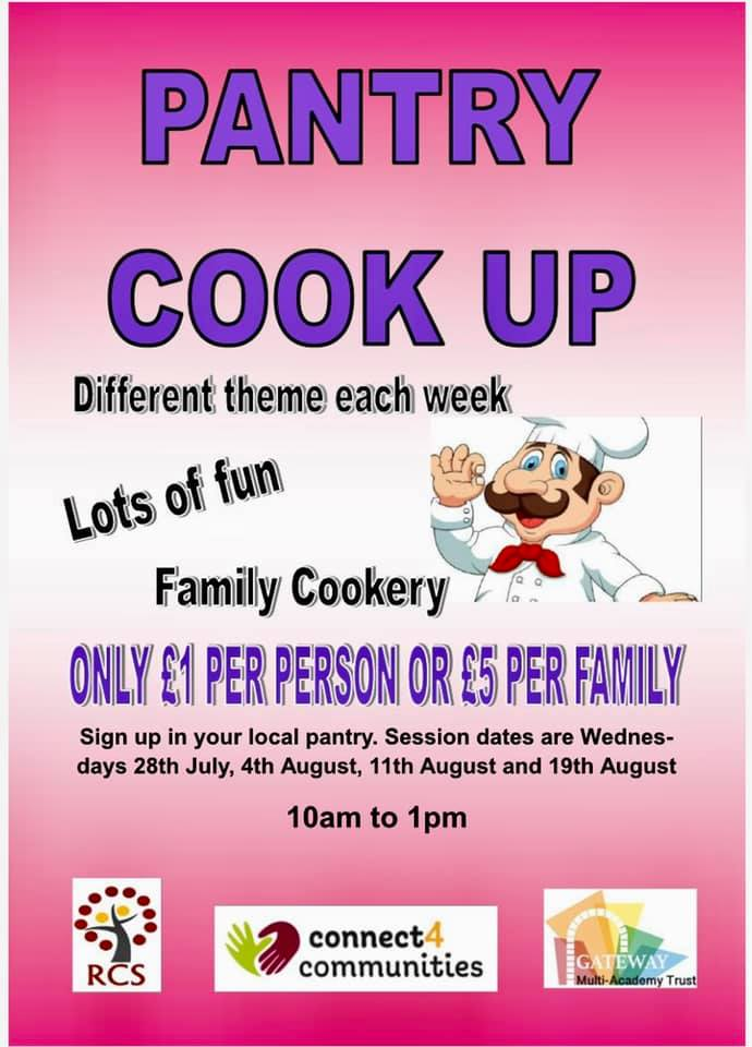 rcs family cookery