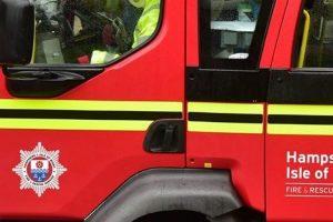HIOWFRS Hampshire Fire Service