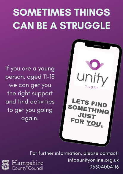 Unity-Youth-Poster