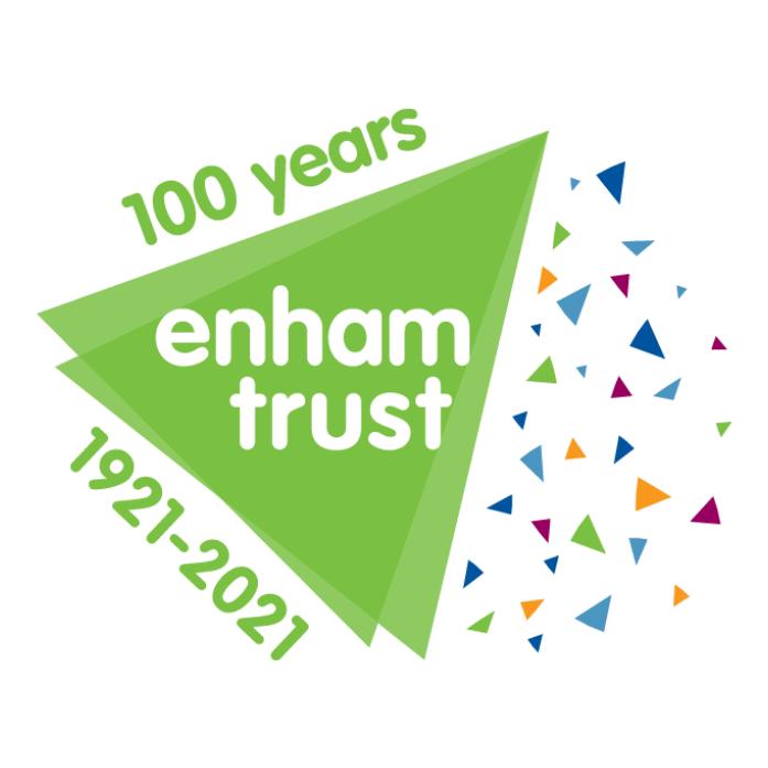 enham 100 years