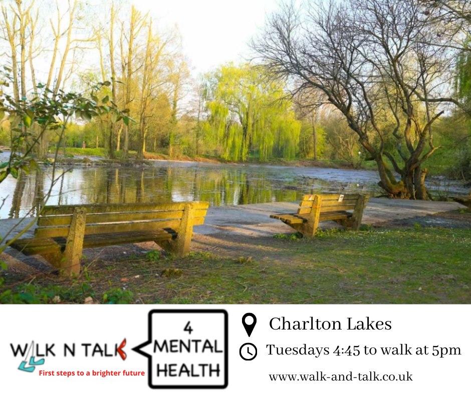 walk in talk