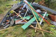 Fly Tipping Daniel Waters Amesbury