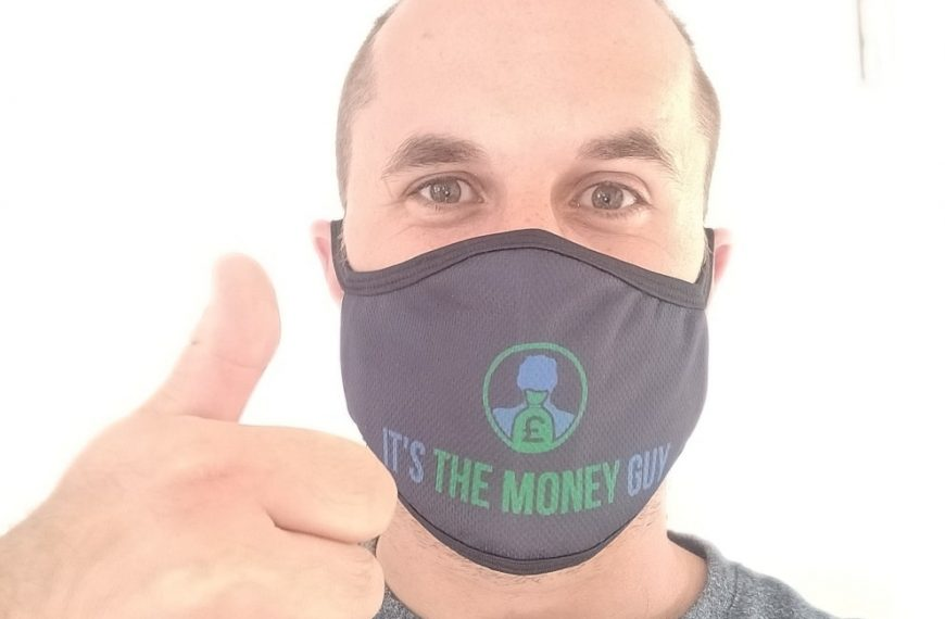 Andover's 'The Money Guy' up for an award