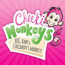 Cheeki Monkeys Andover